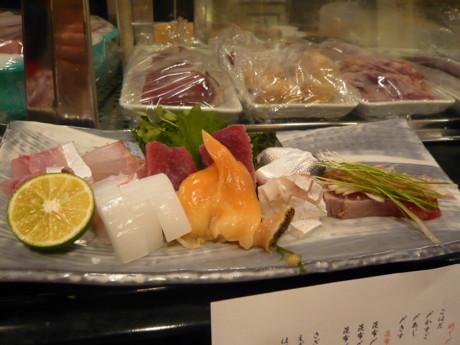 なとり寿司ー10.JPG