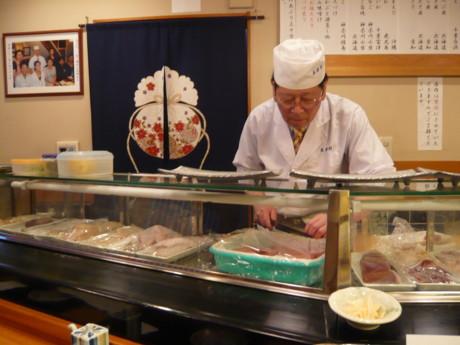 なとり寿司ー6.JPG